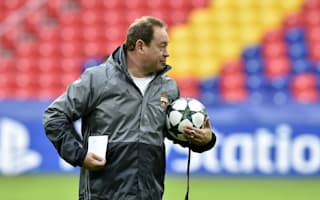 CSKA boss Slutski wary of Tottenham threat