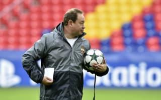 CSKA boss Slutski wary of Tottenham threat