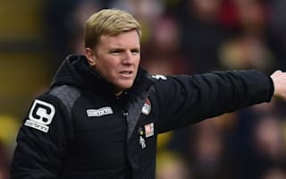 Mixed feelings for Howe after Watford stalemate