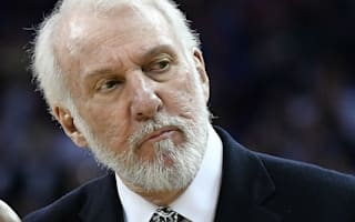 Popovich criticises 'embarrassing' Trump again