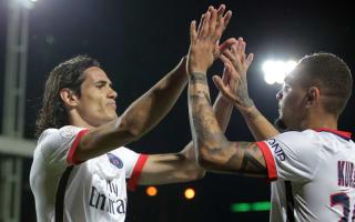 Ligue 1 Review: PSG break points record, Lyon thump Monaco