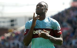 Gold tells Middlesbrough to 'dream on' over Antonio