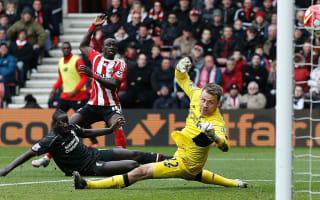 Southampton 3 Liverpool 2: Mane the hero after stunning comeback