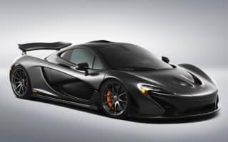 McLaren to unveil bespoke models at Pebble Beach show