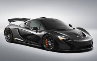 ​McLaren to unveil bespoke models at Pebble Beach show
