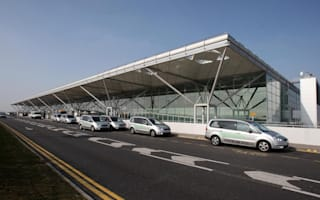 Top secret X Files reveal Stansted Airport to be a UFO hotspot