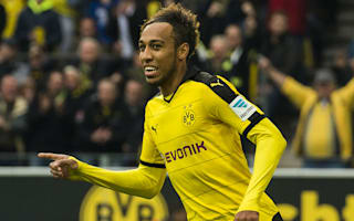 Aubameyang succeeds Toure to become CAF Player of the Year