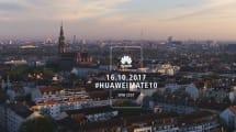 Sigue aquí en directo el evento Huawei Mate 10
