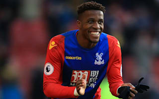 No regrets for Zaha after picking Ivory Coast over England