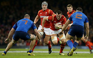 Warburton: More to come from Wales