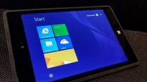 Aparecen fotos del Surface Mini cancelado que tanto te gustaba