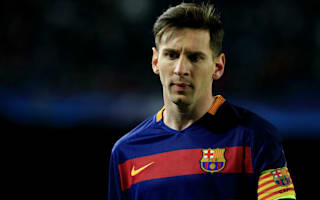 No special treatment for Messi, insists Tebas