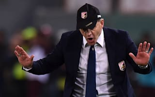 Udinese appoint Iachini to replace De Canio