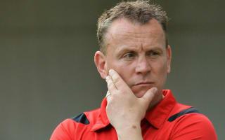 Jones: Dragons can benefit from Challenge Cup heartbreak
