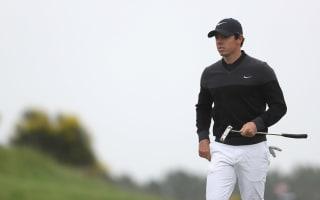 McIlroy optimistic over Open chances
