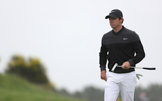 McIlroy optimistic over Open chances