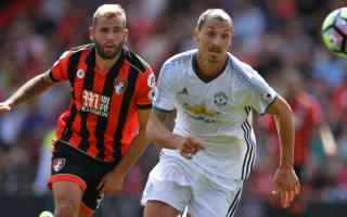 Ibrahimovic continues debut scoring run