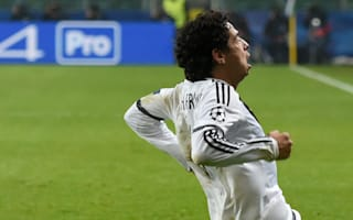 Legia Warsaw 1 Sporting CP 0: Guilherme seals Europa League spot