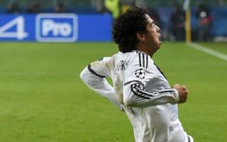 Legia Warsaw 1 Sporting CP 0: Guilherme seals Europa League spot