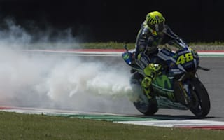 Rossi eyes Montmelo improvement