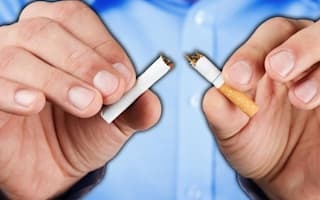 Why going cold turkey could be the best way to quit smoking