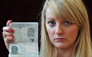 Passport disaster: woman ends up with wrong photo in passport