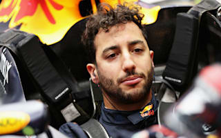 F1 Raceweek: Ricciardo could make history - Australian GP in numbers