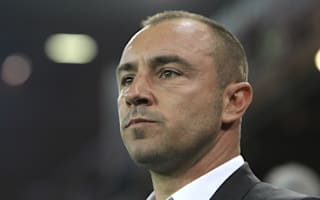 Brocchi demands courage from Milan