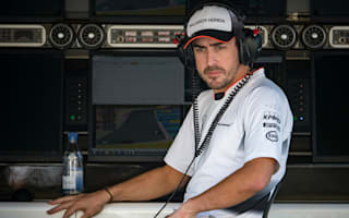Alonso set for Chinese Grand Prix comeback