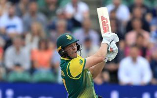 De Villiers hails South African never-say-die attitude