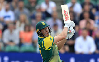De Villiers hails South African never-say-die attitude
