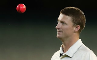 Bird gets nod over Sayers for day-night Test