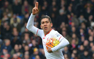Firmino looks like he will score every game, says Lucas