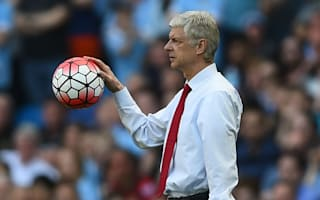 Wenger dismisses contract extension reports