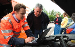 RAC 'black box' insurance deal set to decrease premiums for all drivers