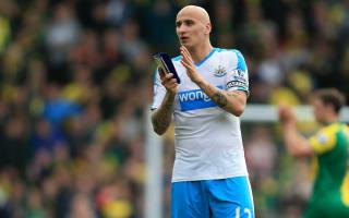 Benitez will check on Shelvey before Swansea reunion