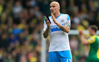 Benitez will check on Shelvey before Swansea reunion
