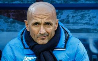 BREAKING NEWS: Spalletti named new Roma boss