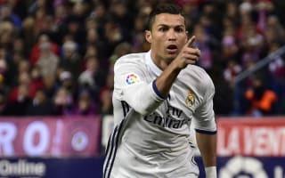 Cristiano Ronaldo's best yet to come - Figo