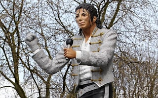 "Fulham FC chairman says removal of Michael Jackson statue ""right thing to do"""