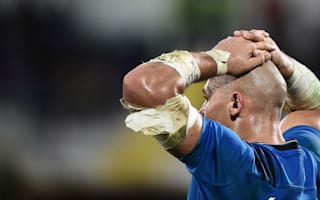 Banned Parisse to miss Tonga clash