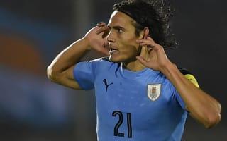 Uruguay 4 Paraguay 0: Suarez and Cavani shine in dominant win