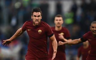 Lazio 0 Roma 2: Strootman and Nainggolan continue Giallorossi dominance