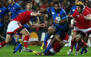 Bastareaud left out of Noves' first France squad
