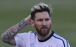 Bauza grants Messi freedom to hurt Brazil