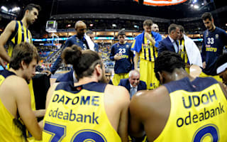 Fenerbahce out to cap historic Euroleague run