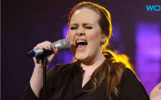 Has Adele married Simon Konecki?