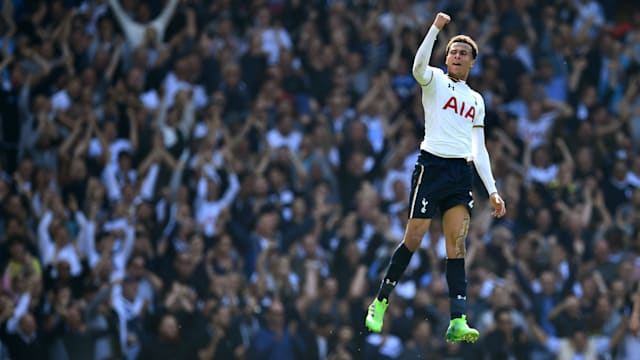 Tottenham keeps pressure on Chelsea with victory