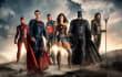 El esperado tráiler de 'La Liga de la Justicia' promete dejarnos con muchas ganas de más