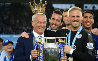 Leicester stars 'policed themselves' under disorganised Ranieri, claims Phillips